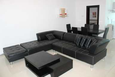Lovely Two Bedroom Fully furnished Apartment1