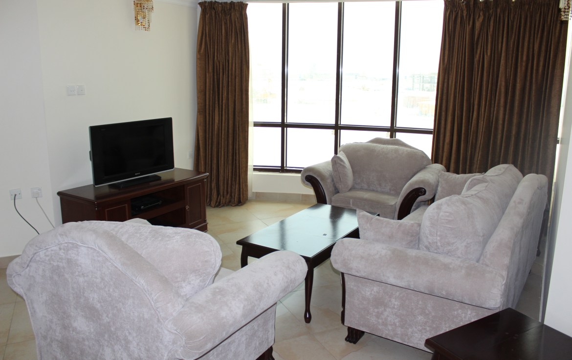 Cosy Two Bed2room Apartment