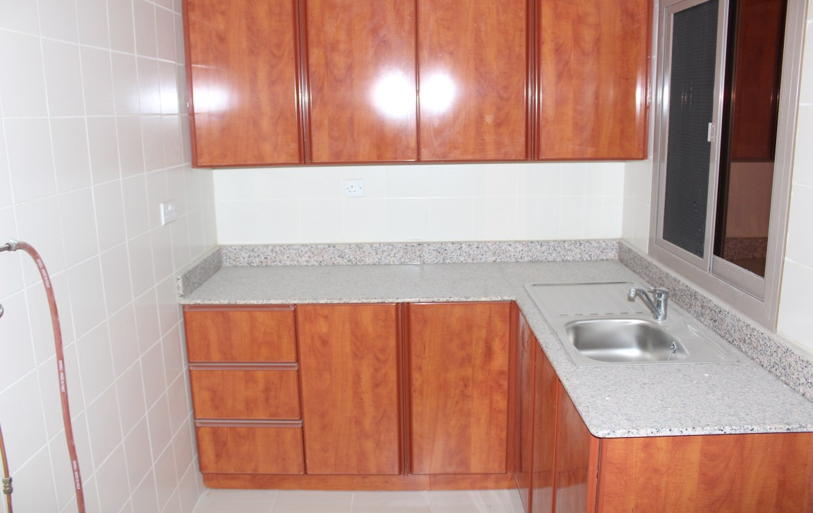 Two Bedroom Unfurnished Apartment2