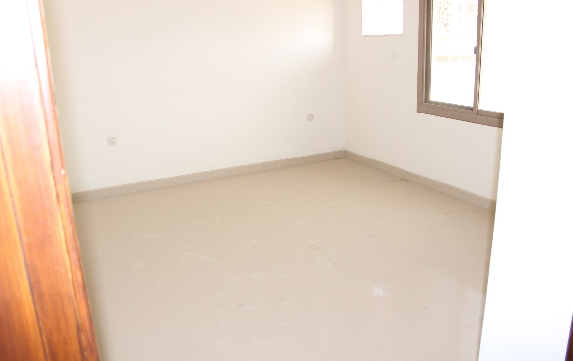 Two Bedroom Unfurnished Apartment4