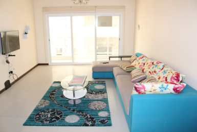 Lovely Two Bedroom Apartment1