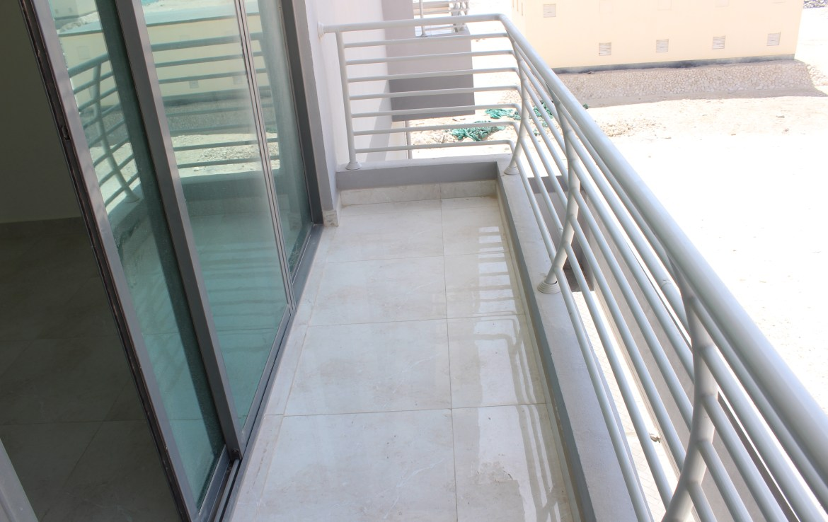 Brand new Two Bedroom Apartment1
