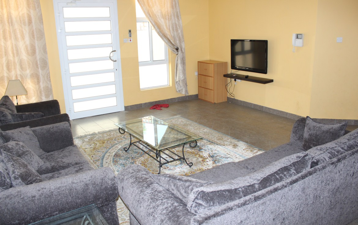 Two Bedroom Duplex Apartment1