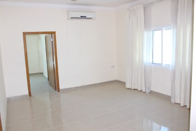Bright Two Bedroom Apartment2