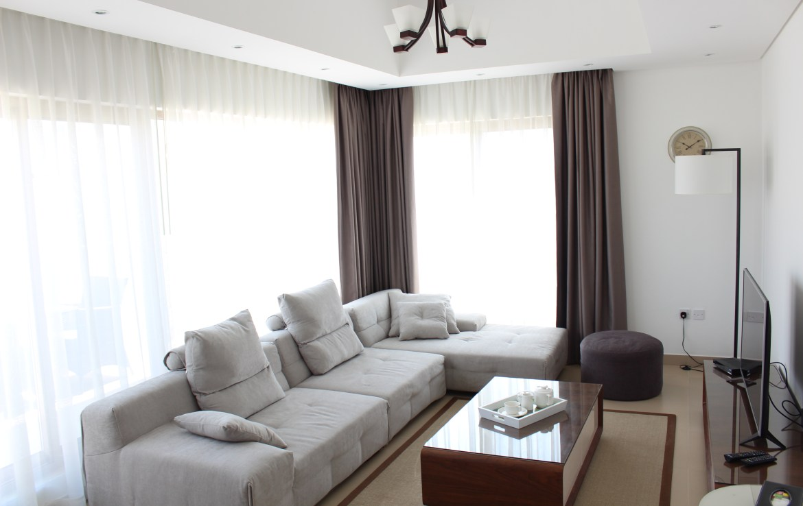 Beautiful Two Bedroom Spacious Apartment