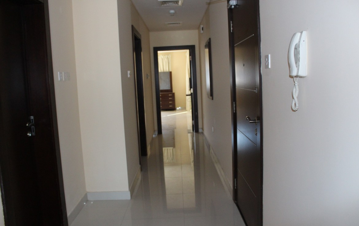 Two Bedroom Stylish Apartment5