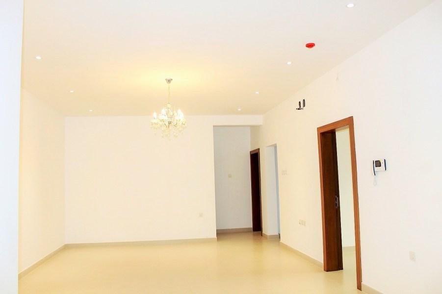 Three Bedroom Unfurnished Apartment
