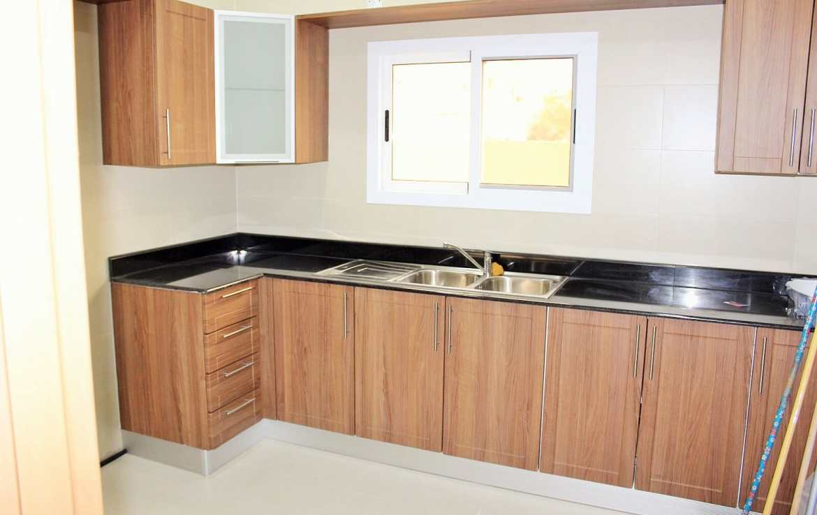 Three Bedroom Unfurnished Apartment2