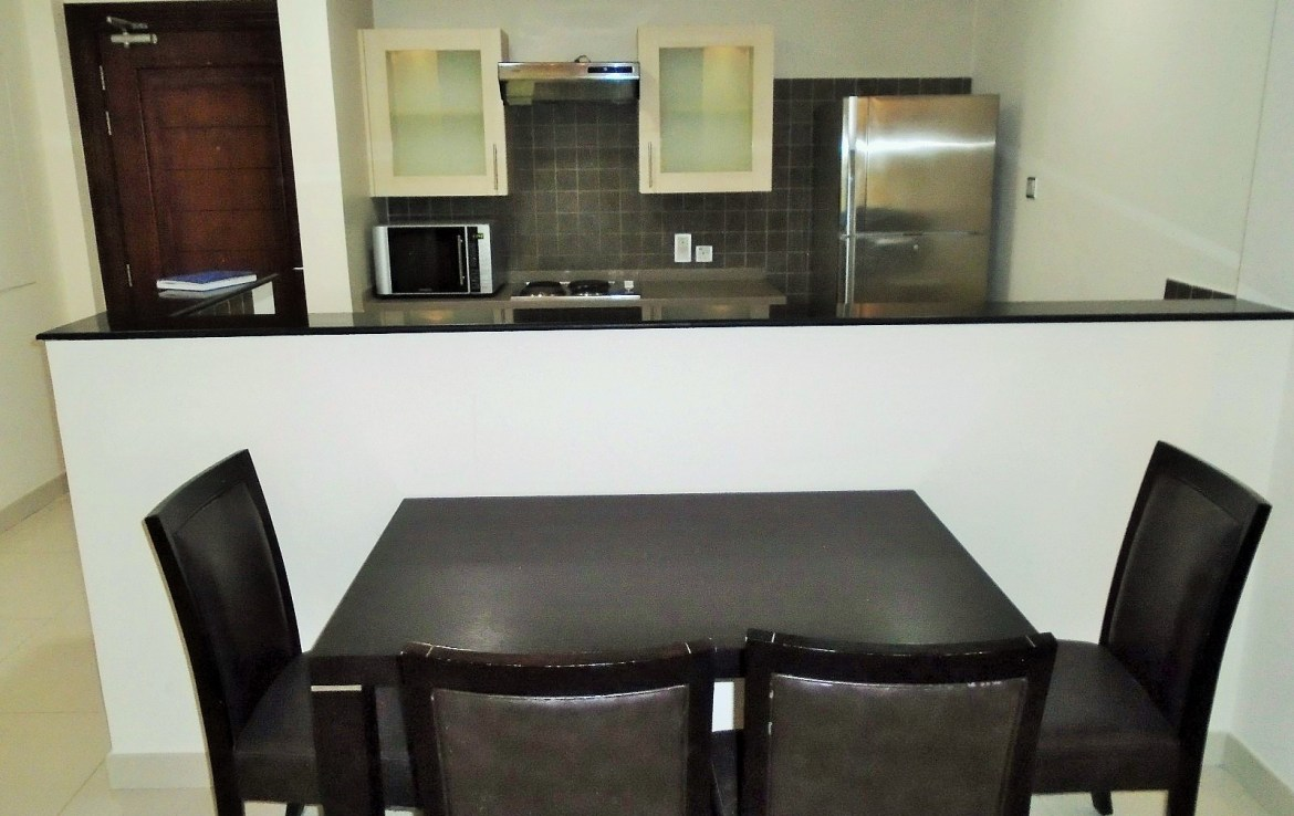 Stunning Two Bedroom Apartment2
