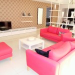 Luxury Three Bedroom Modern Apartment