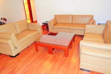 Beautiful Three Bedroom Modern Apartment