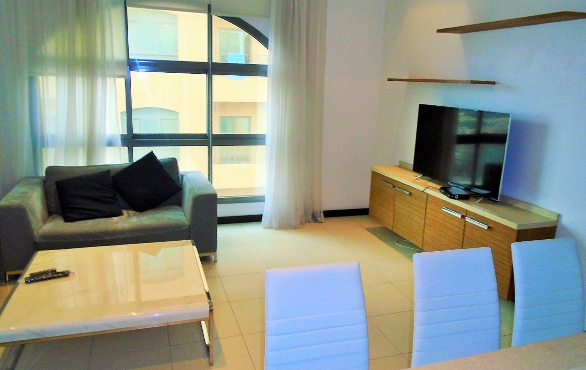 Beautiful Two Bedroom Apartment4
