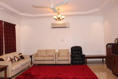 Beautiful Three Bedroom Fully furnished Villa2
