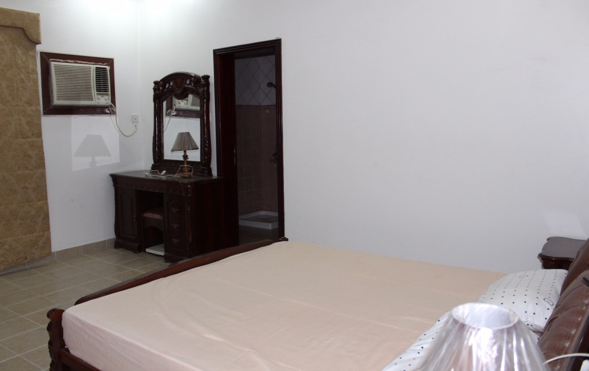Beautiful Three Bedroom Fully furnished Villa4