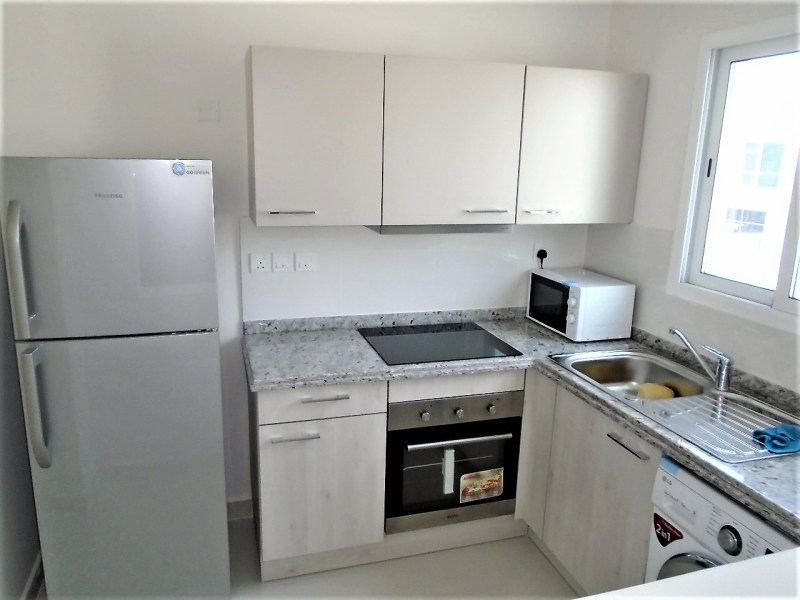 Adorable Two Bedroom Well-Neat Apartment2