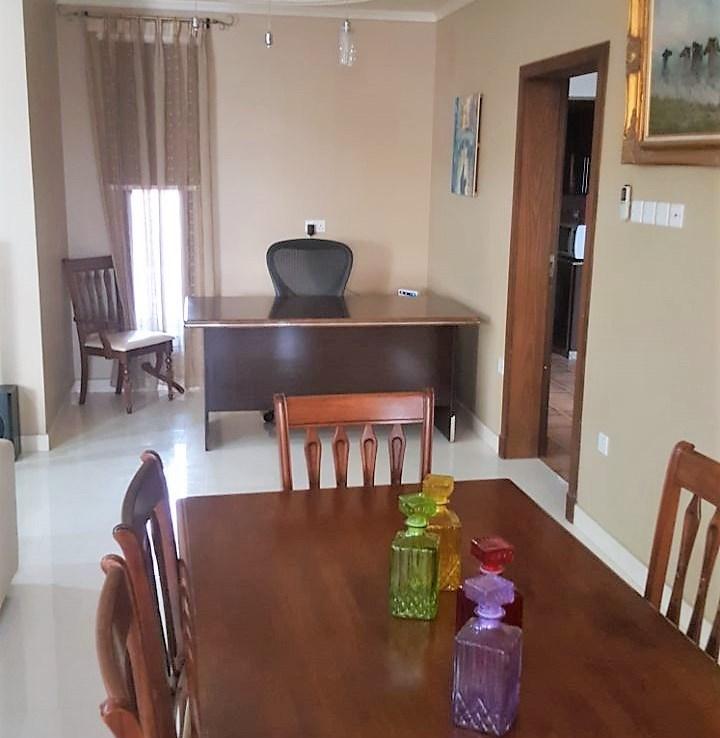 Three Bedroom Fully furnished Villa1