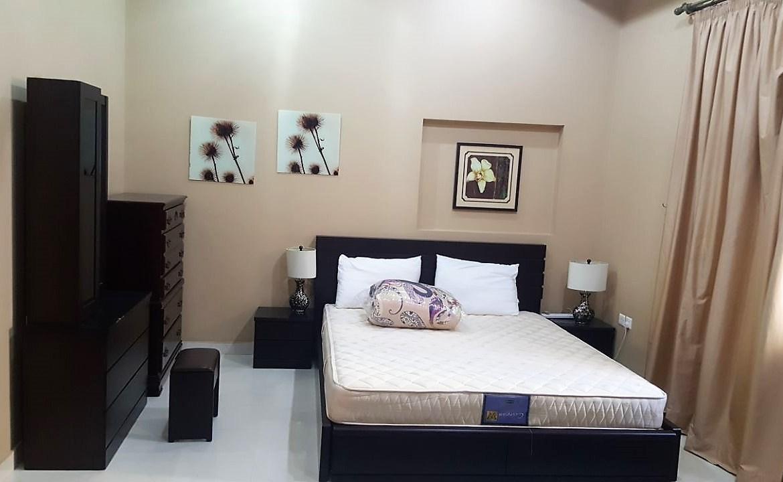 Three Bedroom Fully furnished Villa3