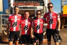 Darwin 2014 – SBCC Down Under