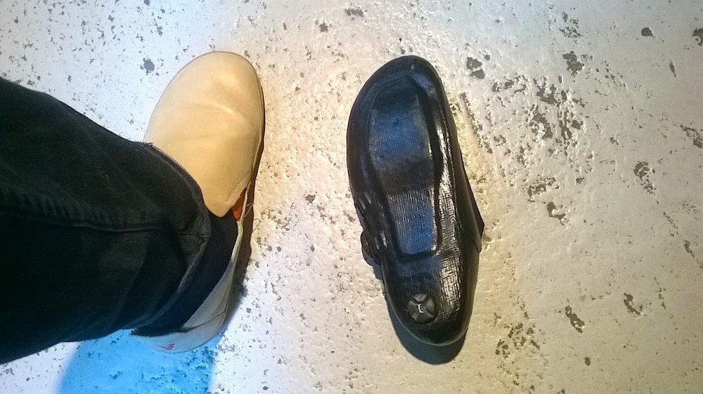 2c655e517e Custom Cycling Shoe