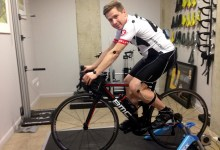 Bike Fitting – Swift