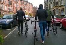 The Tour of Ayrshire, Part 1