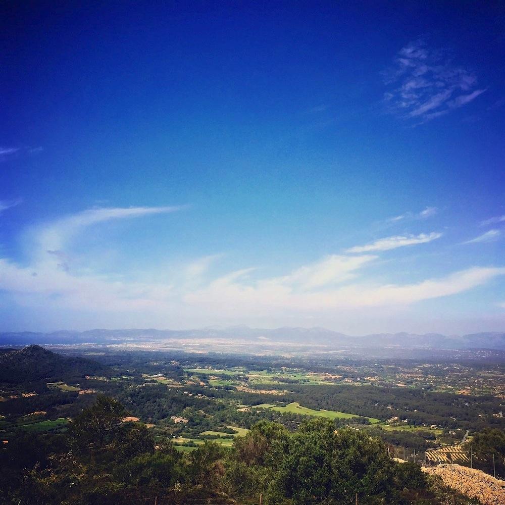 Mallorca 312 - Baroudeurs view