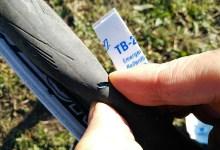 Saving Rubber
