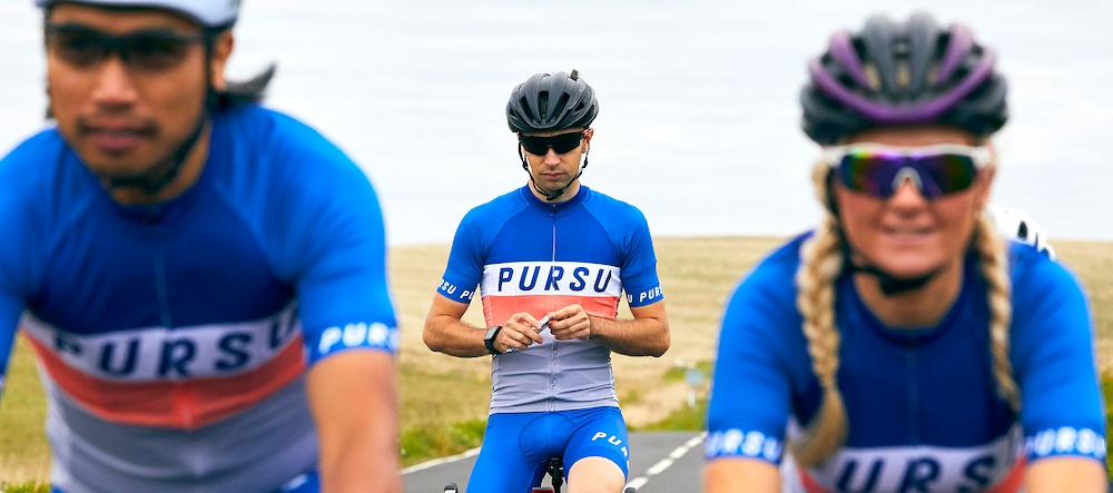 Eat. Ride. Repeat. PURSU?
