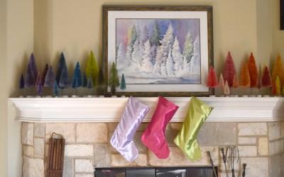 A Colorful Christmas