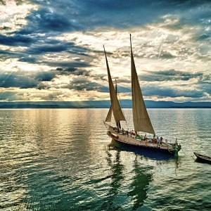 Croisière découverte Grand Lac