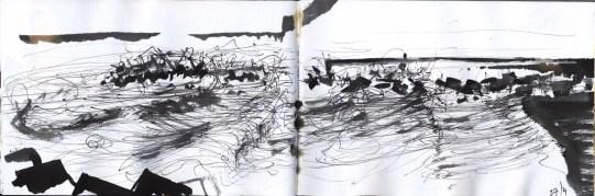 Desembocadura del Urumea