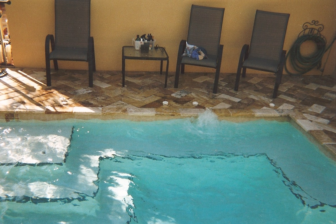 Barracuda Pools  Like a surgeon on contractor mistakes