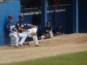 baseball sant boi 254