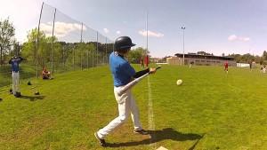 Blind baseball Montpellier