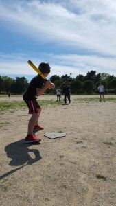 stage baseball Montpellier