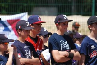Try Out MLB Montpellier