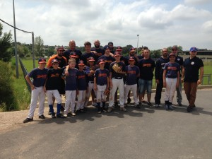 12U et D1 Barracudas