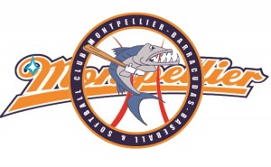 Montpellier + Badge Barracudas