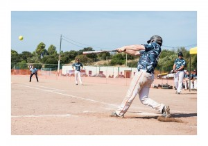 Braconniers Montpellier champions
