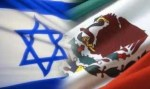ISrael-Mexico-Flags