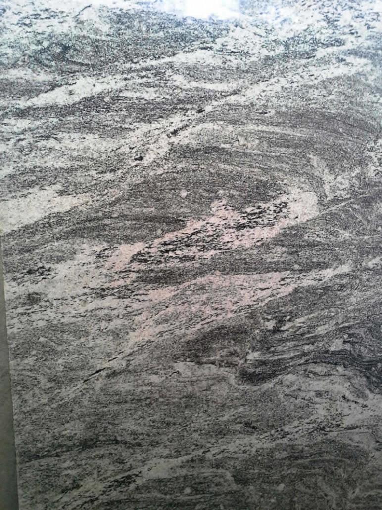 Grey Mist  Barra  Trumbore