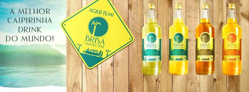 Brisa Caipirinha Drink
