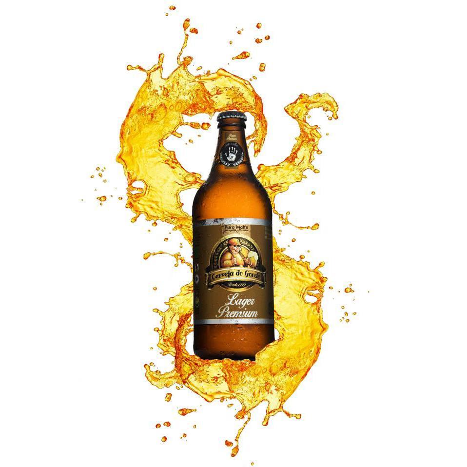Cerveja do Gordo foto