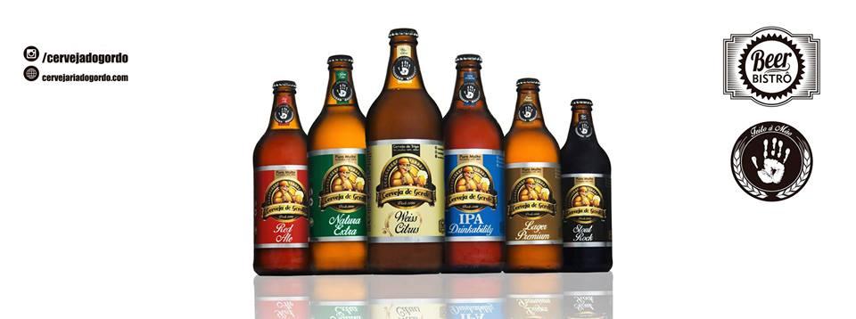 Cerveja do Gordo