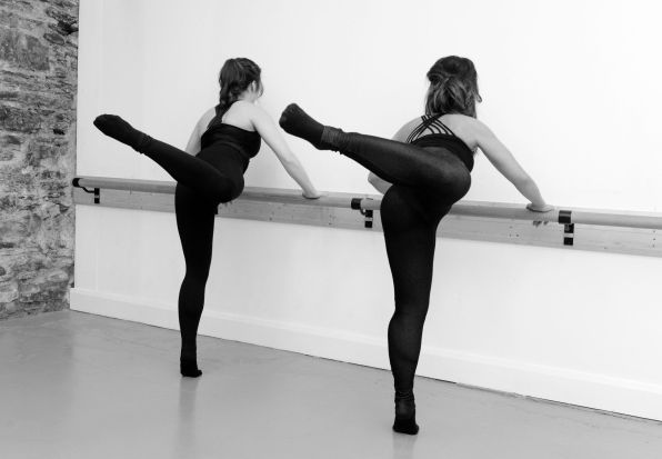 Get the most out of your barre class