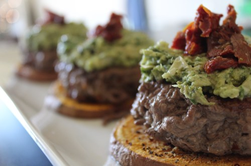 Challenge builds self-efficacy - Whole30 Burgers with Sundried Tomatoes and Basil Artichoke Sauce