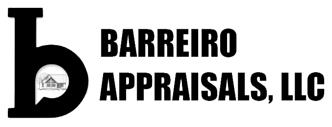 Real Estate Appraisal Order Form • Barreiro Appraisals, LLC