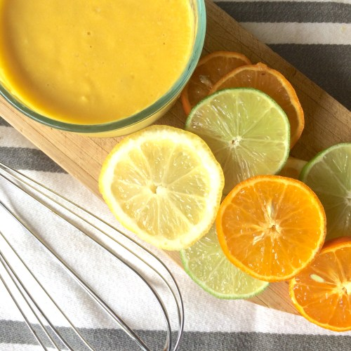 mango_citrus_Vinaigrette_salad_dressing_spring_salad_recipe_barrel_aged_creations