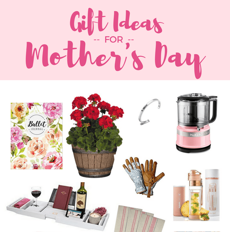 Practical Mother's Day Gifts Mom Actually Wants