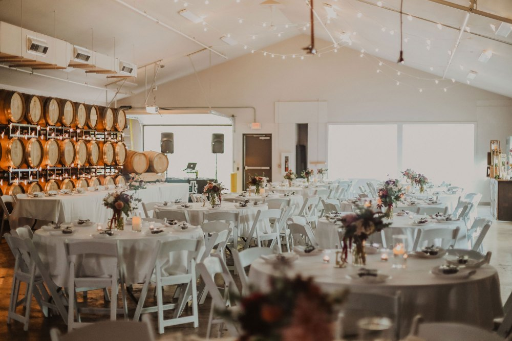 Marquette Event and Wedding Venue